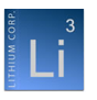 Lithium Corporation. (OTCMKTS:LTUM) Surges on Speculation