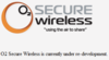 O2 Secure Wireless Inc (PINK:OTOW) Showing Definite Signs of Life