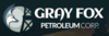 Gray Fox Petroleum Corp. (OTCBB:GFOX) Drops After Amazing Run