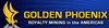 Golden Phoenix Minerals, Inc. (OTC:GPXM) Jumps 20% Before The Conference Call